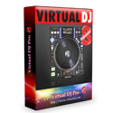 Virtual DJ Pro 8.3 Full Version