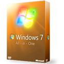 Windows 7 SP1 AIO Update September 2018