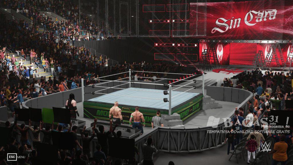 WWE 2K19 Full Version 4