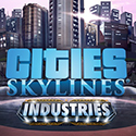 Cities Skylines Industries Full Version