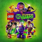 LEGO DC Super Villains Full Repack