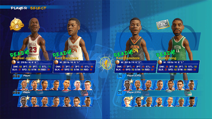 NBA 2K Playgrounds 2 Full Repack
