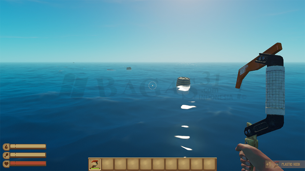 Raft 1.02 Early Access
