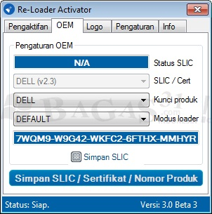 Re-loader Activator 3.0 Beta 2 Terbaru 5