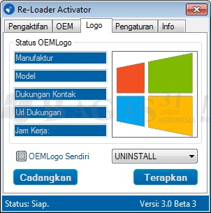 Re-loader Activator 3.0 Beta 2 Terbaru 2