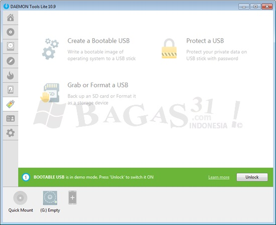 DAEMON Tools Lite Full Pack 10.9 Full Version 7