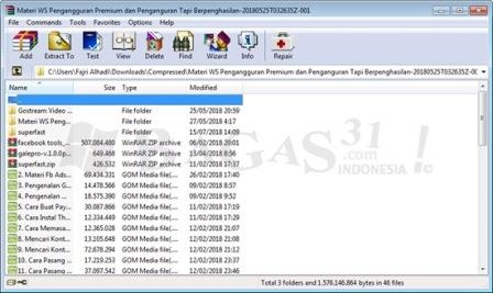 WinRAR 5.61 Full Version 1