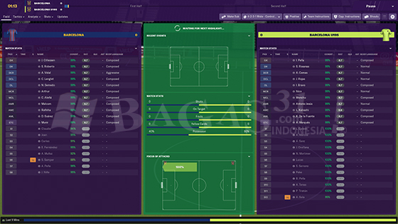 Football Manager 2019 Full Version
