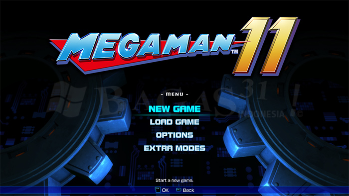 Mega Man 11 Full Version