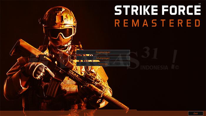 Strike Force Remastered Full Version