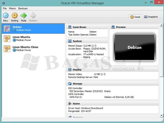 Virtualbox 5.2.22 Full Version 1