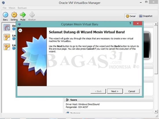 Virtualbox 5.2.22 Full Version 2