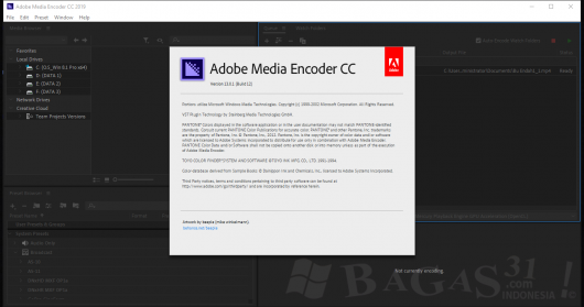 Adobe Media Encoder CC 2019 Full Version
