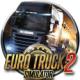 Euro Truck Simulator 2 Terbaru Plus 61 DLCs