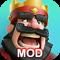 Clash Royale APK Mod – Unlimited Gold