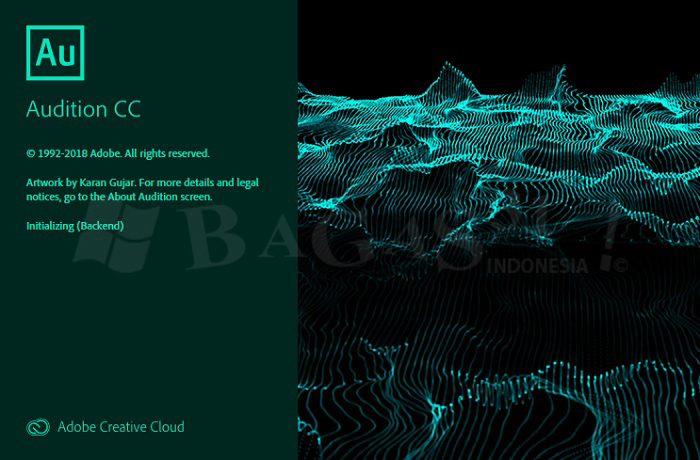 Adobe Audition CC 2019 12.0.1 Full Version