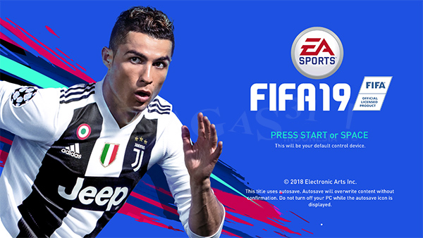 FIFA 19 Full Version