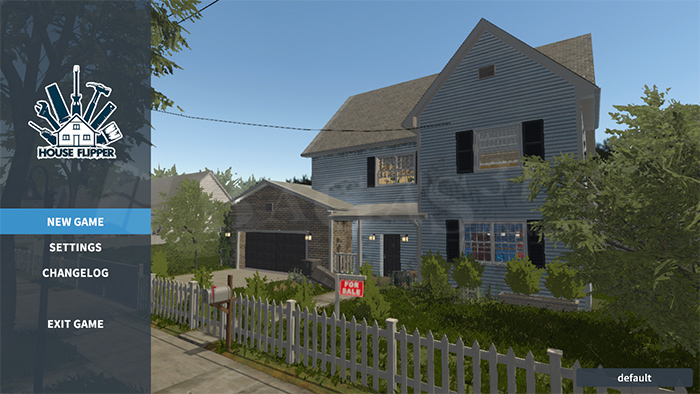 house flipper game torrent