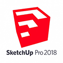 SketchUp Pro 2018 18.0.1 Full Version
