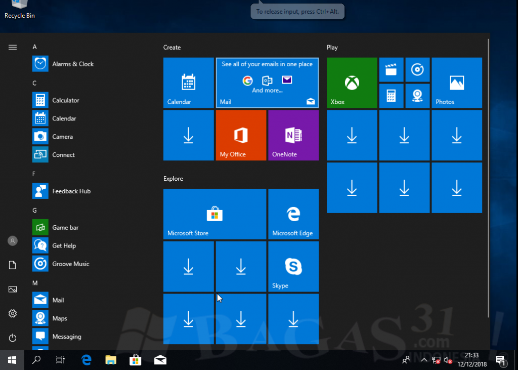 download windows 10 home 64 bit iso bagas