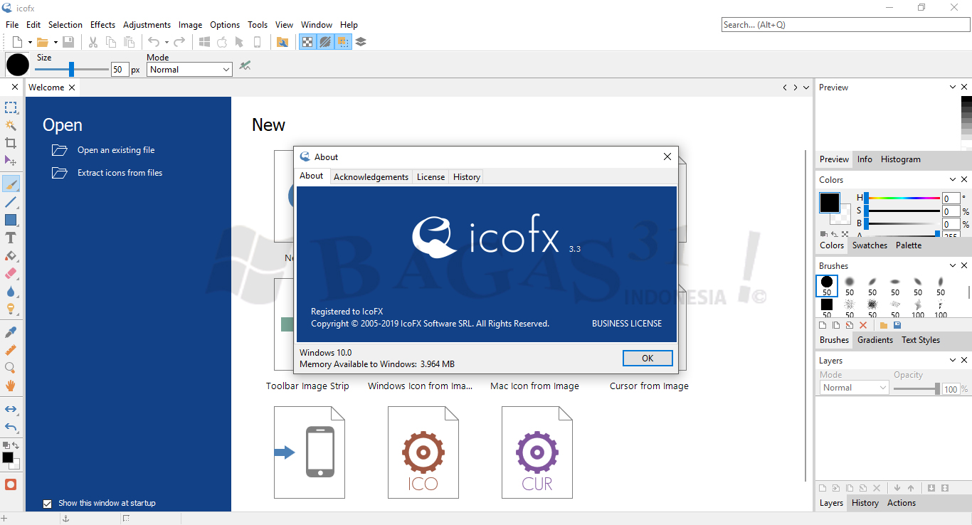 IcoFX 3.3 Full Version