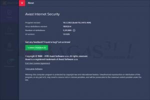 avast internet security full version