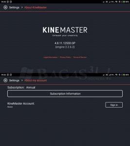 kinemaster premium