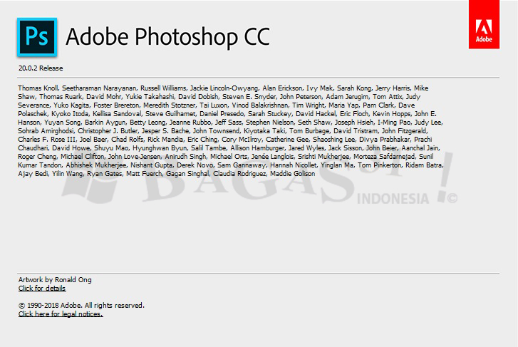 Adobe Photoshop CC 2015 v17.0.1 x86/x64 With keygen Free ...