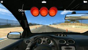 real racing cheat