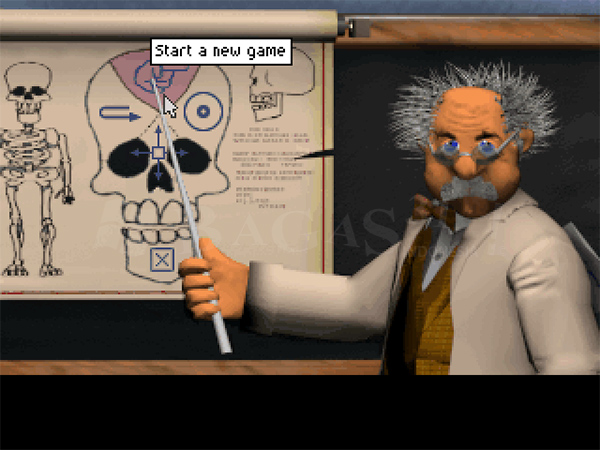 Theme Hospital Full Version