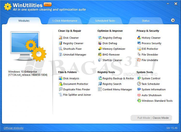 winutilities full version