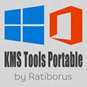 Ratiborus KMS Tools 01.01.2019 Portable