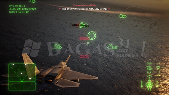 Ace Combat 7 Skies Unknown Full Repack 2