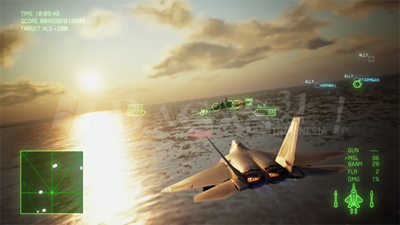 Ace Combat 7 Skies Unknown Full Repack 5