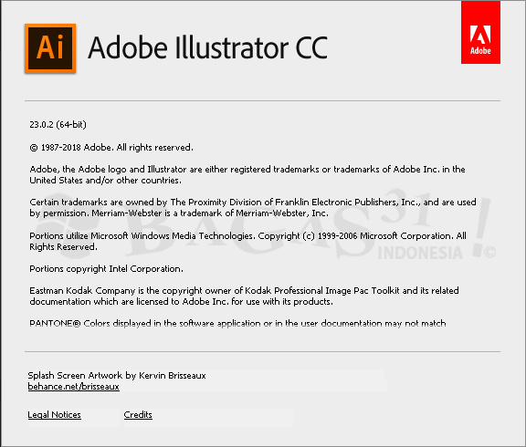 Adobe Illustrator CC 2019 23.0.2 Full Version