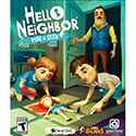 Hello Neighbor Hide and Seek Full Version
