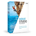MAGIX VEGAS Movie Studio Platinum 16 Build 109 Full Version
