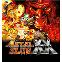 METAL SLUG XX Full Version