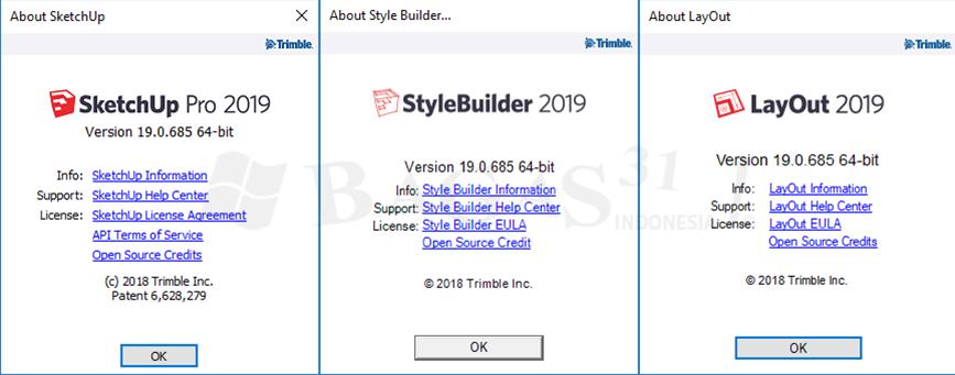 software design 3d terbaik
