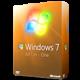 Windows 7 SP1 x64 AIO Update Januari 2019