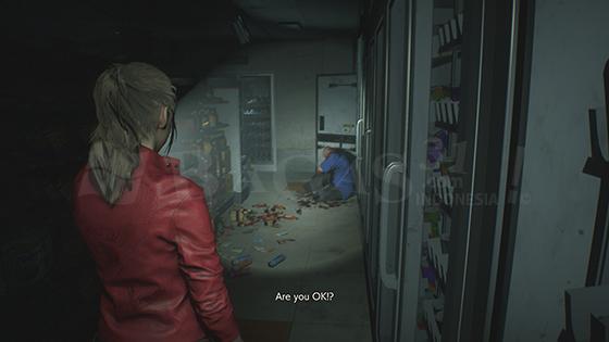 Resident Evil 2 Full DLC Repack 5