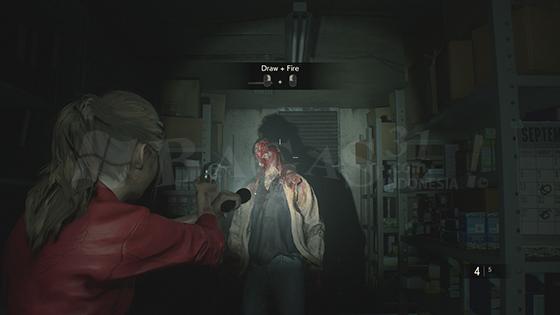 Resident Evil 2 Full DLC Repack 4