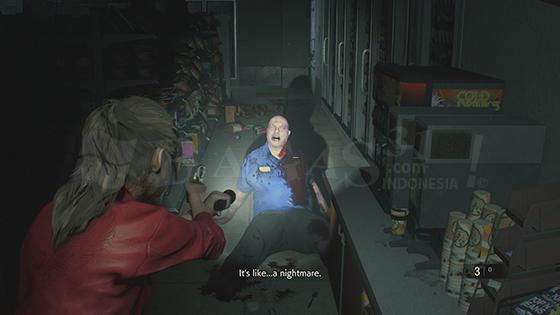 Resident Evil 2 Full DLC Repack 3