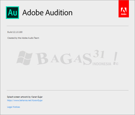 adobe audition full