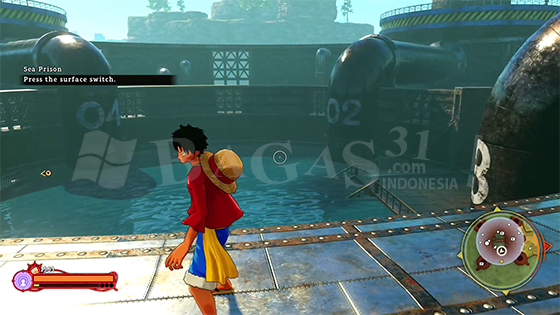 One Piece World Seeker Full Version