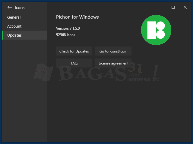 Pichon For Windows Full Version