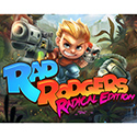 Rad Rodgers Radical Edition Full Repack