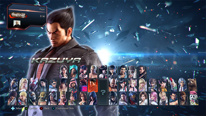 TEKKEN 7 Ultimate Edition Full Repack - BAGAS31