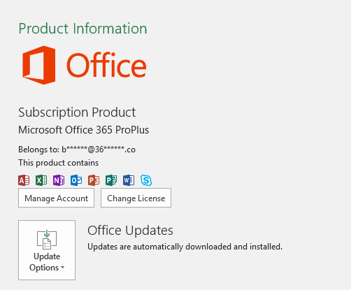 Beli Microsoft Office 365 (Lifetime License) 3