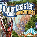 Rollercoaster Tycoon Adventures Full Version